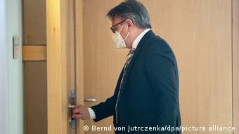 CSU üyesi Georg Nüßlein