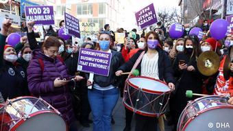8.3.2021- Ημέρα της Γυναίκας στην Άγκυρα