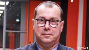İnfo Yatırım Genel Müdür Yardımcısı Mert Yılmaz