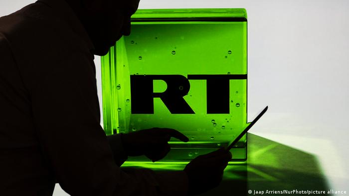 Russia Today, oficina de propagandă a Kremlinului