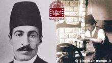 Mirza Ebrahim Khan Akkas Bashi