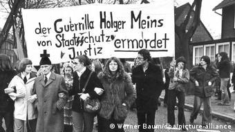 πορεία μετά τον θάνατο του Χόλγκερ Μάινς