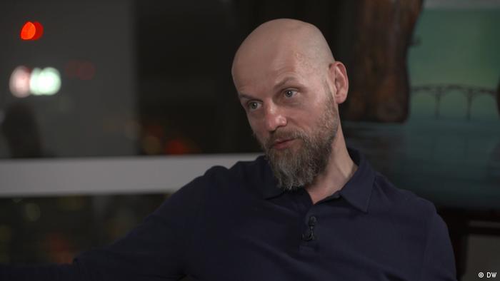 Иван Вырыпаев