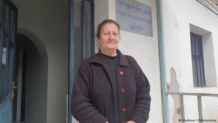 Georgien-Projekt der DW Akademie