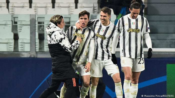 Champions League | Juventus v FC Porto