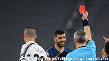 UEFA Champions League | Juventus v FC Porto