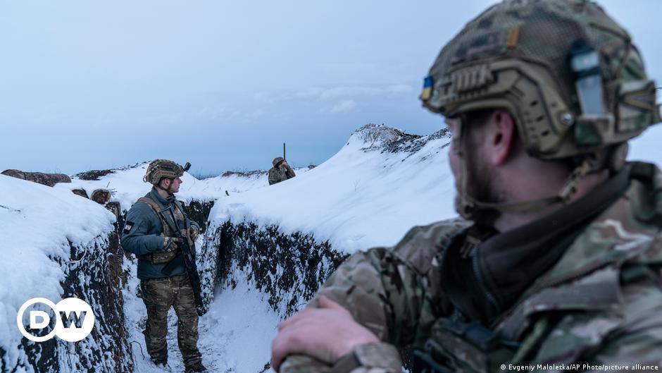 Russia warns West against sending troops to back Ukraine