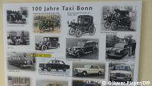 Deutschland Bonn | Martin Gauchel, Taxifahrer