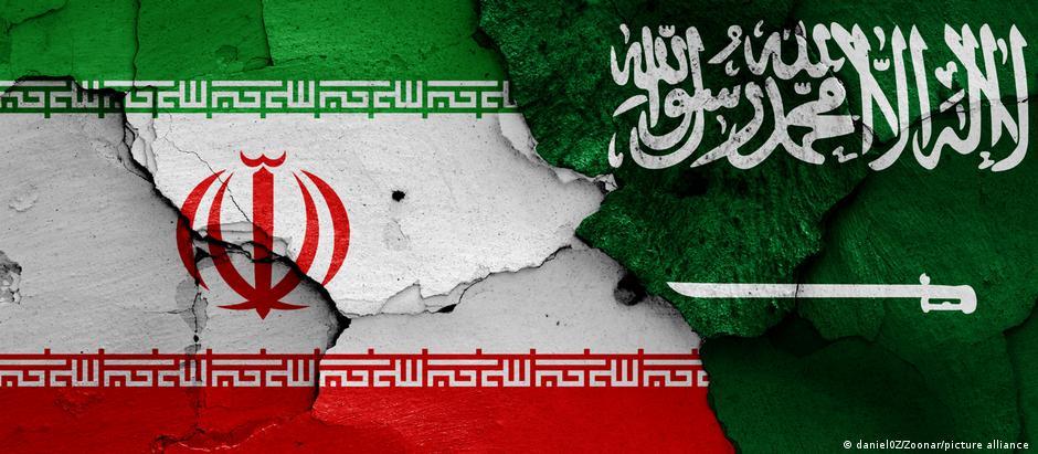 تلاش برای تنشزدایی در مناسبات ایران و عربستان