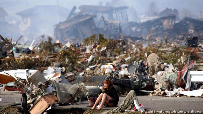Le séisme, le tsunami et la catastrophe de Fukushima en 2011 ont fait au moins 18.500 morts au Japon