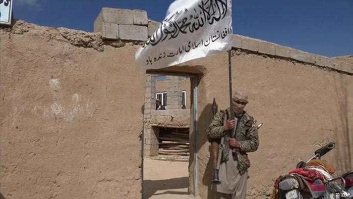 Global 3000 | Afghanistan Taliban | Screenshot