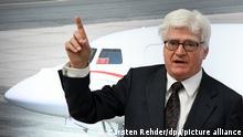 Winfried Stöcker Mediziner und Unternehmer