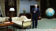 Belarus Minsk | Präsident | Alexander Lukashenko
