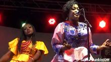Agna Festival in Mali