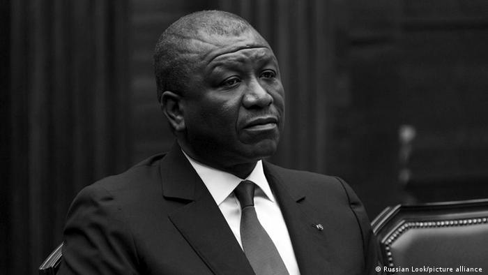 Le Premier ministre avait quitté la Côte d'Ivoire depuis quelques jours pour des soins