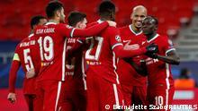 Champions League I Liverpool v RB Leipzig