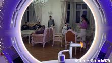 Russland |TikTok Haus in Moskau