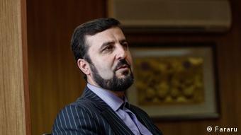 Vereinbarung zw. Iran und IAEA Kazem Gharib Abadi