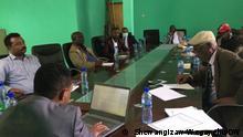 Äthiopien Die politischen Parteien gründen einen Versammlungsrat - Hawassa