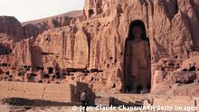 Zerstörung Buddha-Statuen in Bamiyan | Statue 1997