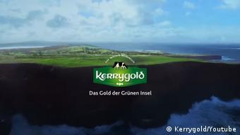 Διαφήμιση του Kerrygold
