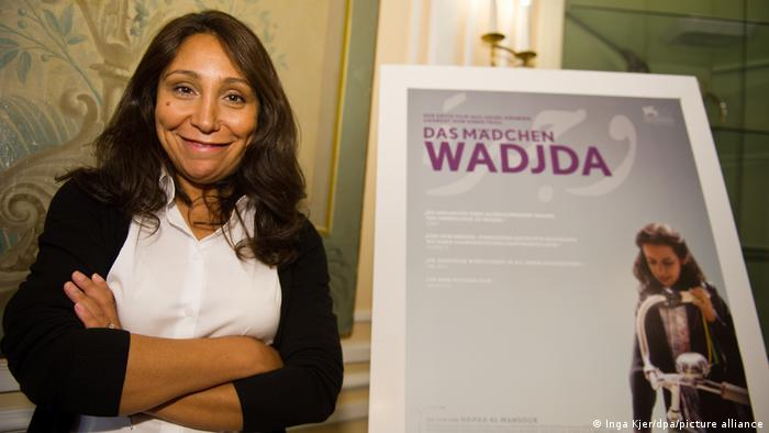 Saudi-Arabien Kino | Haifaa al-Mansour