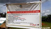 Angola PIIM Kwanza Norte