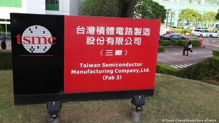 Taiwan High Tech | TSMC im Hsinchu Science-Based Park