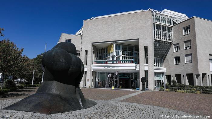 Deutschland |Paul-Ehrlich-Institut in Langen