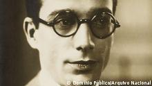 Anísio Spínola Teixeira (July 12, 1900 — March 11, 1971) was a Brazilian educator, jurist, and writer. Copyright: Domínio Público/Arquivo Nacional