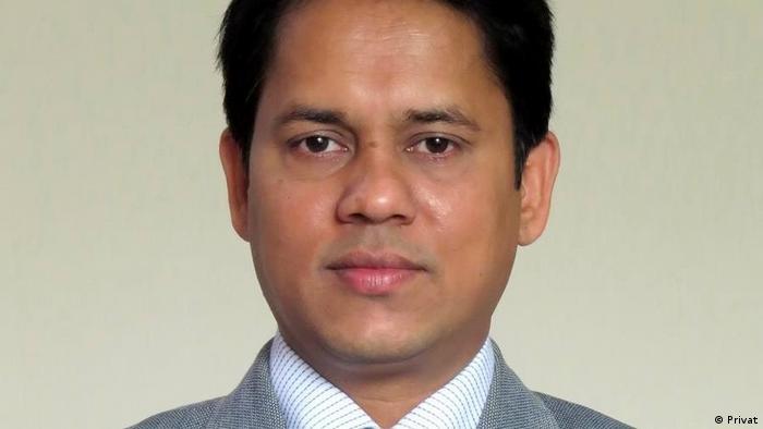 ড. কবিরুল বাশার
