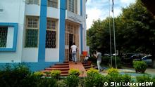 Mosambik | Migrationsdienste in Nampula
