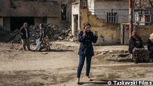 Dokumentation Rakka - Zwischen Trümmern und Hoffnung