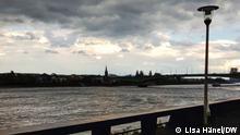 Bonn Sturmwetter