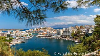 Άγιος Νικόλαος, Κρήτη