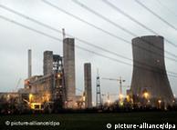 德国Hamm-Uentrop的核电站
