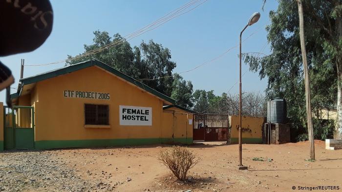 Nigeria I Entführung am Federal College of Forestry Mechanization in Kaduna