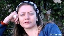 Syrien Menschenrechtsanwältin Razan Zaitouneh seit 2013 verschwunden