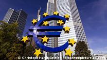 Bildgalerie 50 Jahre Römische Verträge I Symbolfoto Eurokrise