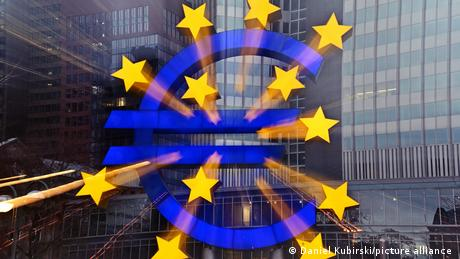Κομισιόν κατά Γερμανίας για την ΕΚΤ