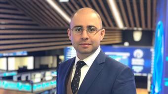 Yatırım Finansman Menkul Değerler Strateji ve Yatırım Danışmanlığı Bölümü Yönetmeni Vahap Taştan
