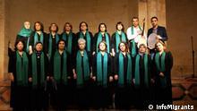 InfoMigrants Chor Hanin