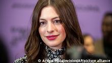 2020 Sundance Film Festival l Anne Hathaway, Schauspielerin
