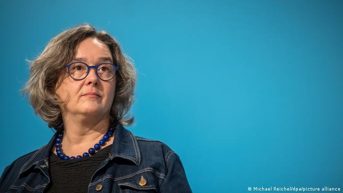 Deutschland Coronavirus l Thüringen, Heike Werner - Ministerin für Arbeit, Soziales
