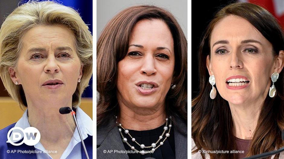 Kadın siyasetçilerden kadınlar için çağrı
