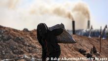 Syrien |Wirtschaft | Ölindustrie
