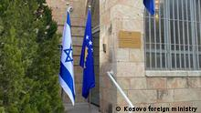Kosovarische Botschaft in Israel