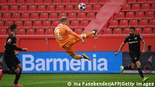 Fußball Bundesliga | Arminia Bielefeld - Bayer Leverkusen