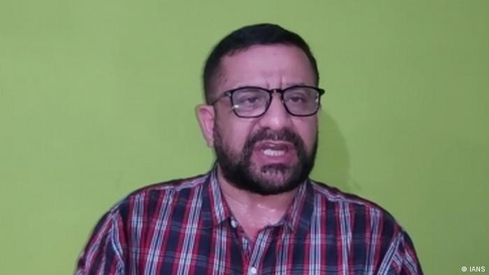 Waseem Rizvi