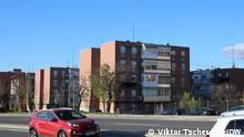 März 2021 Spanien Madrid | Immobilienmarkt - Mehrfamilienhäuser in Madrid